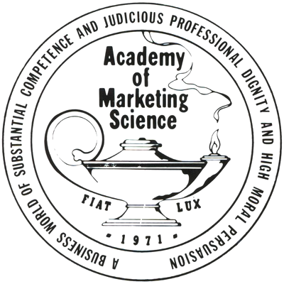 Academy of Marketing Science logo