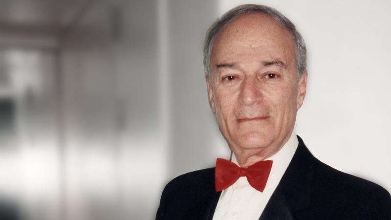 Harold Berkman