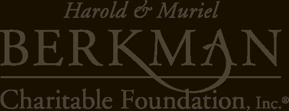 Harold and Muriel Berkman Charitable Foundation